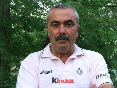 Eugenio Borgo